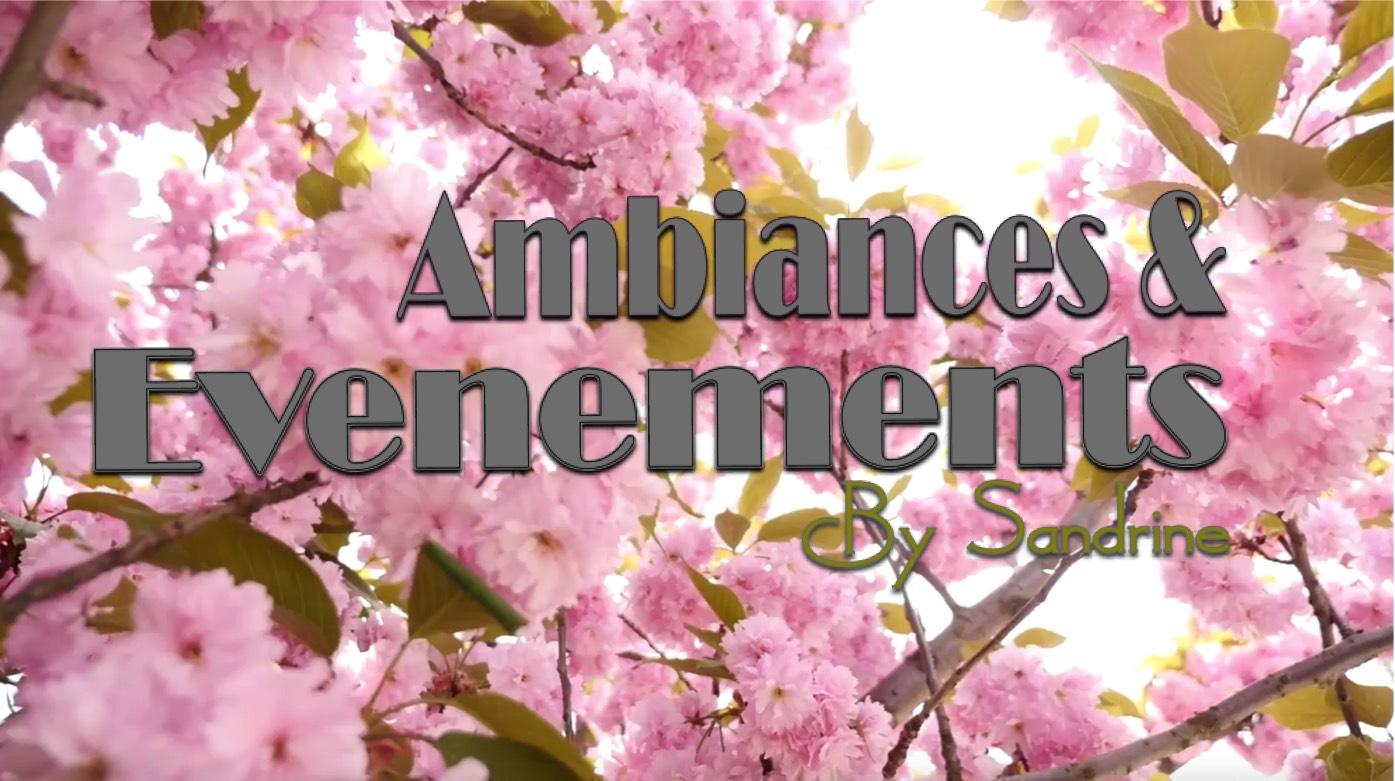AMBIANCE & ÉVÈNEMENTS