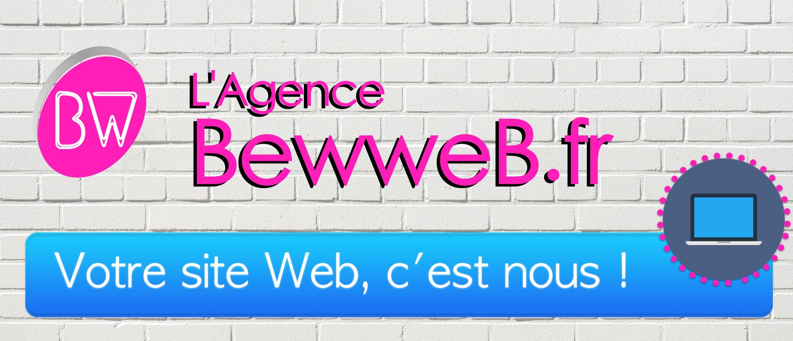 Entête site BewweB.fr Web